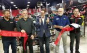 ROYAL DISTRIBUTING DOUBLES SIZE OF GUELPH STORE