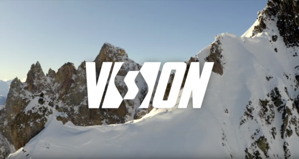 SCOTT SNOWMOBILE VISION SERIES EPISODE 2
