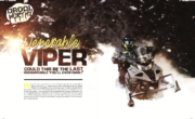 VENERABLE VIPER – COULD THIS BE THE LAST SNOWMOBILE YOU'LL EVER OWN?