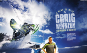 5 MINUTES WITH CRAIG KENNEDY – VICE-PRESIDENT OF ARCTIC CAT