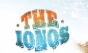 INTO THE FUTURE!! THE IONOS