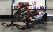 TEAM POLARIS READIES THE 2021 RACE WEAPONRY