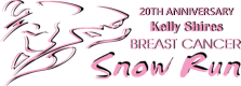 KELLY SHIRES BREAST CANCER SNOW RUN GOES VIRTUAL IN 2021
