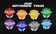ISOC ANNOUNCES 2021 RACE TOUR