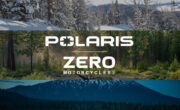 POLARIS ANNOUNCES 10-YEAR PARTNERSHIP WITH ZERO MOTORCYCLES.