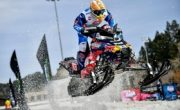 DIGGING FOR GOLD & SILVER AT DEADWOOD SNOCROSS