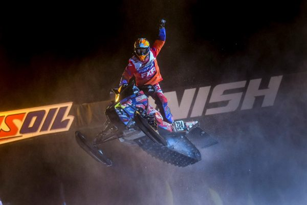TEAM LAVALLEE: PALLIN & LIEDERS TOP THE PODIUM AND BESTER TAKES 2ND IN SIOUX FALLS SNOCROSS