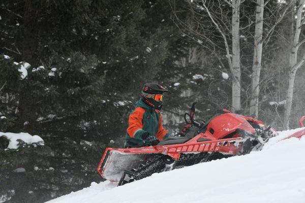 BRP BRINGS LYNX TO NORTH AMERICA