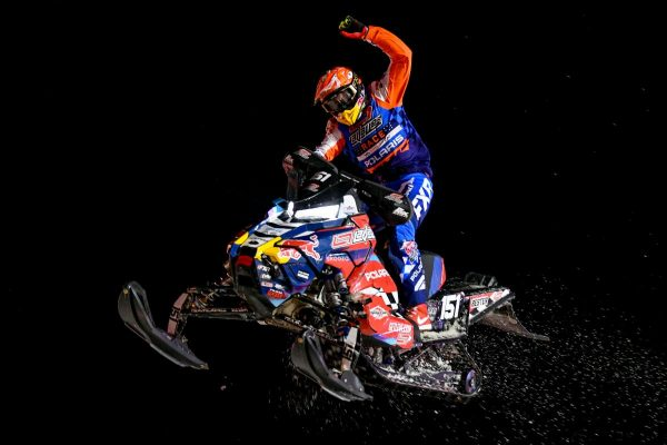 TEAM LAVALLEE: BESTER & LIEDERS ON TOP AND PALLIN TAKES 3RD AT EAGLE RIVER SNOCROSS