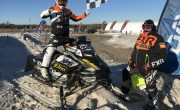 TAYLOR McCOY FROM ST-ONGE SKI-DOO RACING WINS CSRA PRO CHAMPIONSHIP