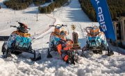 Polaris Snowmobile Hillclimbers Win 11 of the 12 Pro Classes, and 4 King Crowns at the 2021 Jackson Hole World Championship