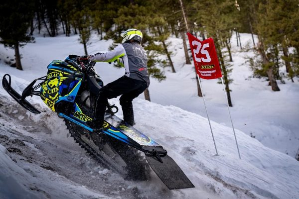 Team Arctic Hillclimb Champions and King Crowned at Jackson Hole –