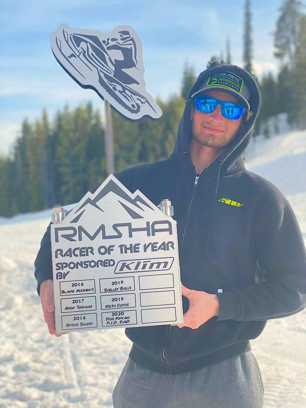 Team Arctic Hillclimb Champions Wrap Up RMSHA Season