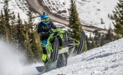 Team Arctic's Kaufman, Selby and Tapio Claim podiums at Pebble Creek and Beaver Mountain