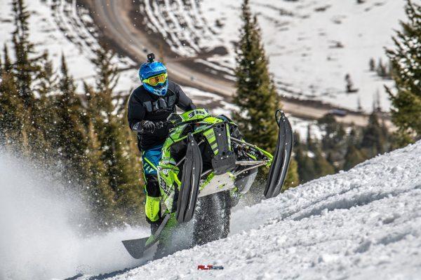 Team Arctic's Kaufman, Selby and Tapio Claim podiums at Pebble Creek and Beaver Mountain