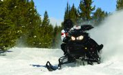MY 2022 Ski-Doo & Lynx BRP Opens the Floodgates!