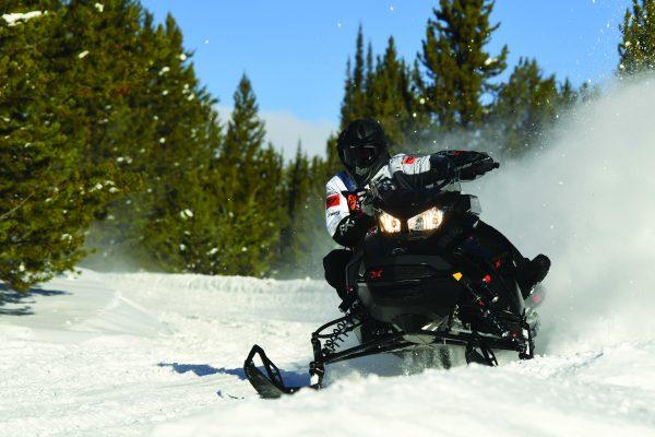 MY 2022 Ski-Doo & Lynx BRP Opens the Floodgates!
